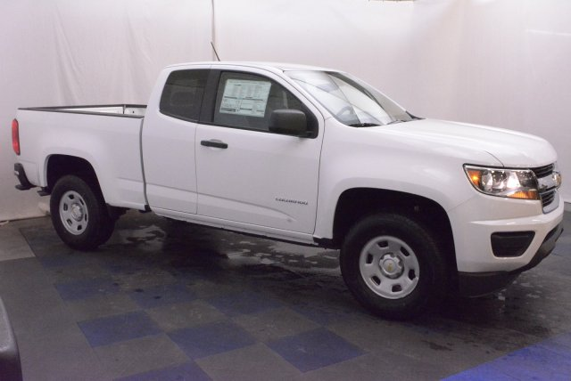 2019 Colorado Extended Cab 4x2,  Pickup #T90045 - photo 3