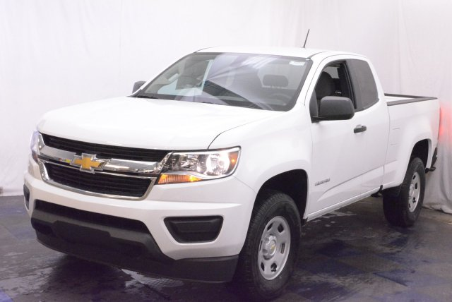 2019 Colorado Extended Cab 4x2,  Pickup #T90045 - photo 5
