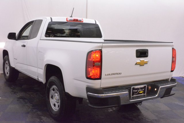2019 Colorado Extended Cab 4x2,  Pickup #T90045 - photo 7