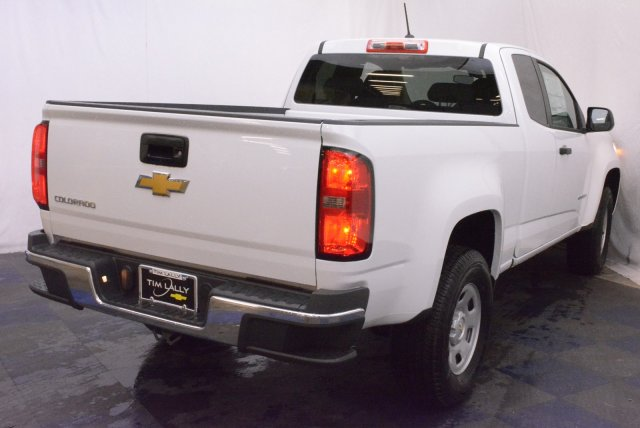 2019 Colorado Extended Cab 4x2,  Pickup #T90045 - photo 2