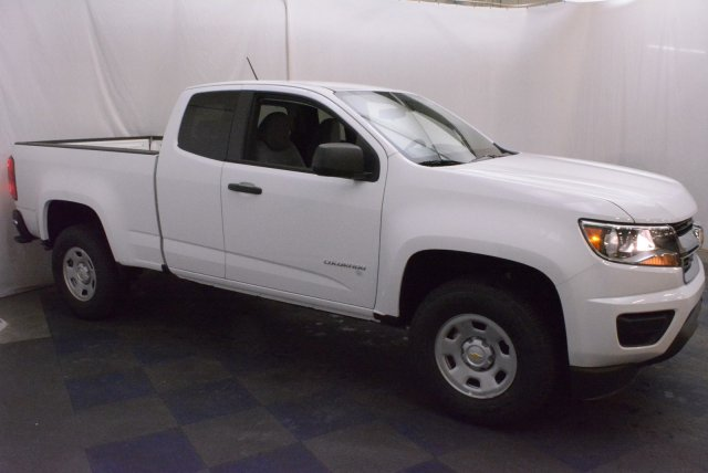 2019 Colorado Extended Cab 4x2,  Pickup #T90075 - photo 3