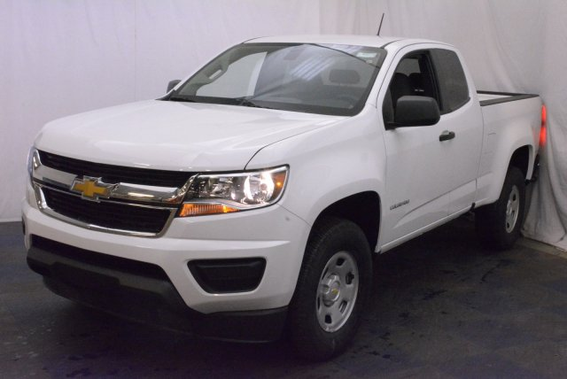 2019 Colorado Extended Cab 4x2,  Pickup #T90075 - photo 5