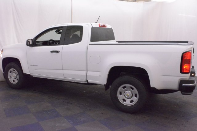 2019 Colorado Extended Cab 4x2,  Pickup #T90075 - photo 6