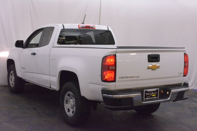 2019 Colorado Extended Cab 4x2,  Pickup #T90075 - photo 8