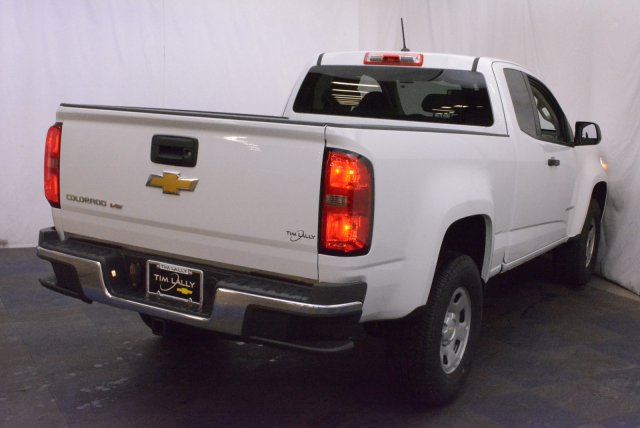 2019 Colorado Extended Cab 4x2,  Pickup #T90075 - photo 2