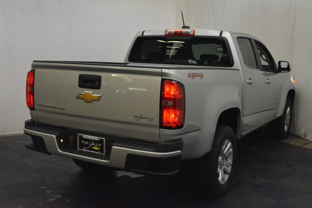2019 Colorado Crew Cab 4x4,  Pickup #T90113 - photo 2