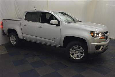 2019 Colorado Crew Cab 4x4,  Pickup #T90113 - photo 3