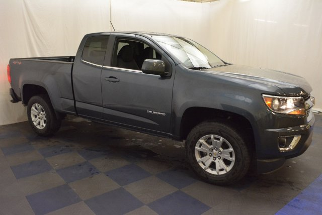 2019 Colorado Extended Cab 4x4,  Pickup #T90126 - photo 3