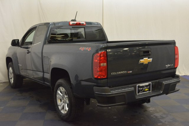 2019 Colorado Extended Cab 4x4,  Pickup #T90126 - photo 7
