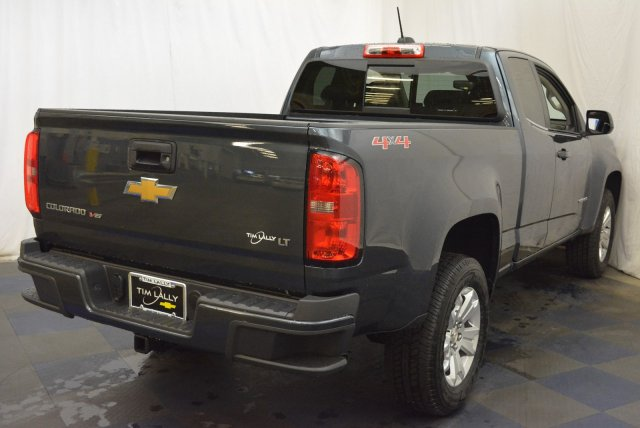 2019 Colorado Extended Cab 4x4,  Pickup #T90126 - photo 2