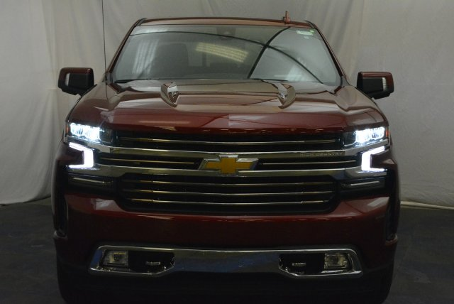 2019 Silverado 1500 Crew Cab 4x4,  Pickup #T90155 - photo 4