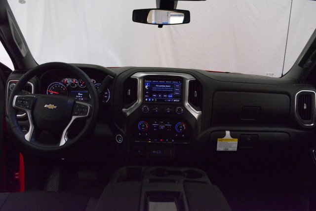 2019 Silverado 1500 Crew Cab 4x4,  Pickup #T90165 - photo 14