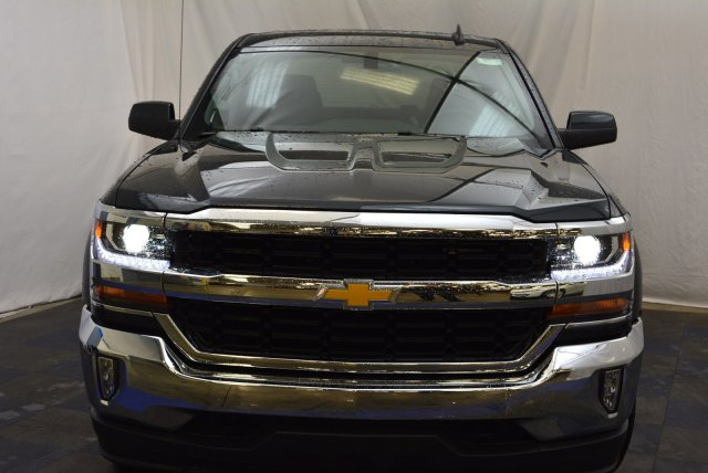 2019 Silverado 1500 Double Cab 4x4,  Pickup #T90219 - photo 6