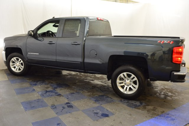 2019 Silverado 1500 Double Cab 4x4,  Pickup #T90219 - photo 7