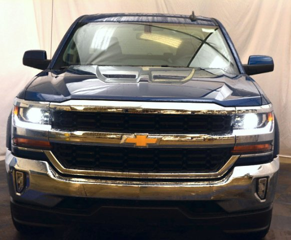 2019 Silverado 1500 Double Cab 4x4,  Pickup #T90227 - photo 4
