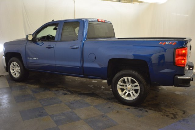 2019 Silverado 1500 Double Cab 4x4,  Pickup #T90227 - photo 6