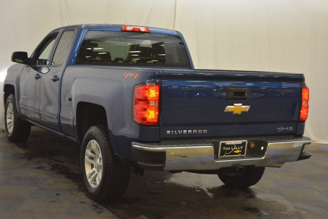 2019 Silverado 1500 Double Cab 4x4,  Pickup #T90227 - photo 7