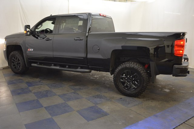 2019 Silverado 2500 Crew Cab 4x4,  Pickup #T90282 - photo 6