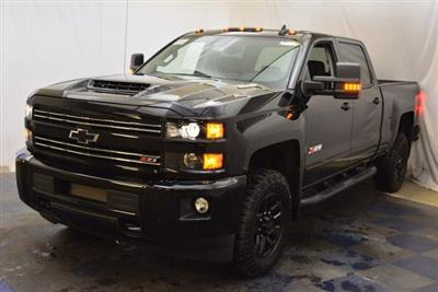 2019 Silverado 2500 Crew Cab 4x4,  Pickup #T90282 - photo 5