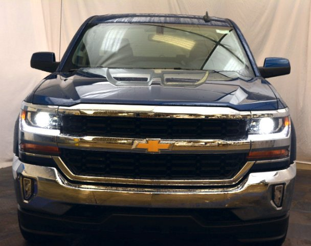 2019 Silverado 1500 Double Cab 4x4,  Pickup #T90302 - photo 4