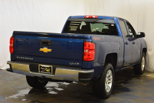 2019 Silverado 1500 Double Cab 4x4,  Pickup #T90302 - photo 2