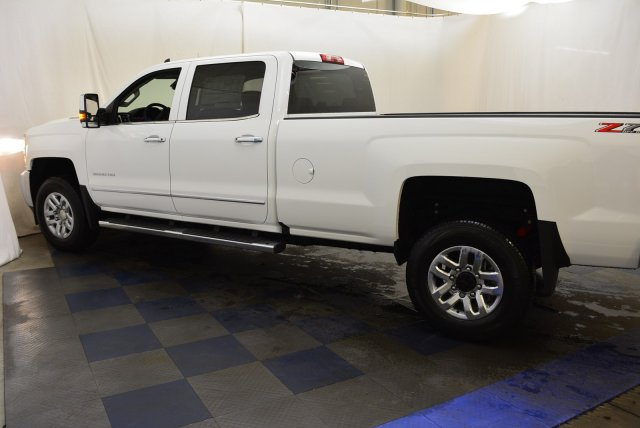 2019 Silverado 3500 Crew Cab 4x4,  Pickup #T90341 - photo 6