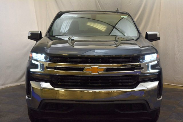 2019 Silverado 1500 Crew Cab 4x4,  Pickup #T90355 - photo 4