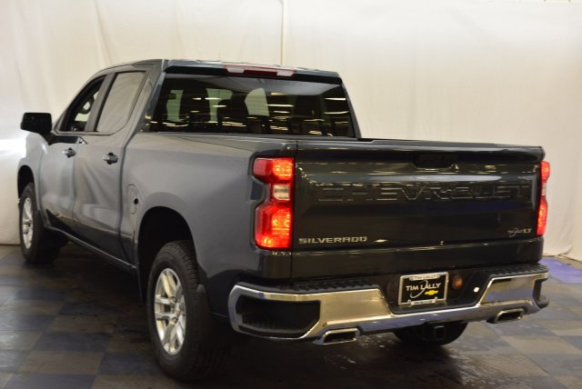 2019 Silverado 1500 Crew Cab 4x4,  Pickup #T90355 - photo 7
