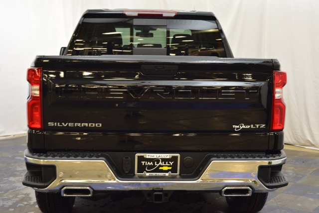 2019 Silverado 1500 Crew Cab 4x4,  Pickup #T90370 - photo 7