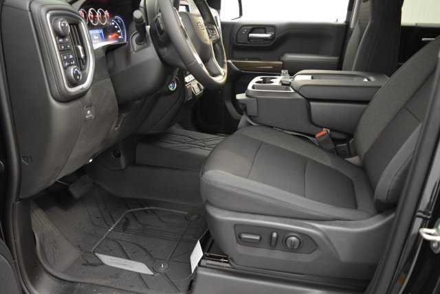 2019 Silverado 1500 Crew Cab 4x4,  Pickup #T90412 - photo 10