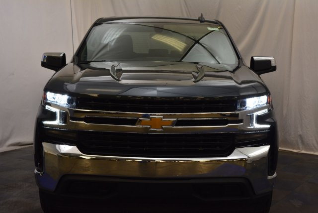 2019 Silverado 1500 Double Cab 4x4,  Pickup #T90424 - photo 5