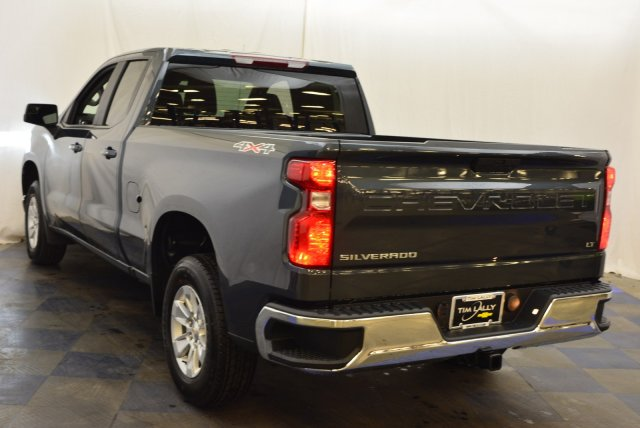2019 Silverado 1500 Double Cab 4x4,  Pickup #T90424 - photo 2