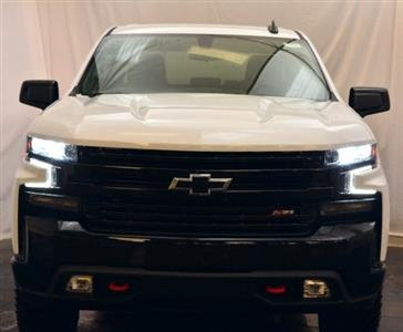 2019 Silverado 1500 Crew Cab 4x4,  Pickup #T90500 - photo 5