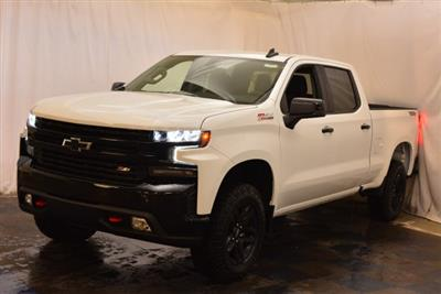 2019 Silverado 1500 Crew Cab 4x4,  Pickup #T90500 - photo 1