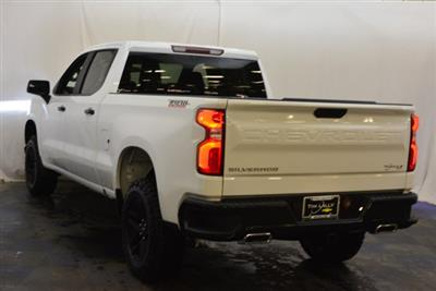 2019 Silverado 1500 Crew Cab 4x4,  Pickup #T90500 - photo 2