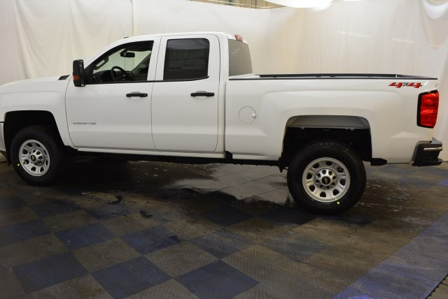 2019 Silverado 2500 Double Cab 4x4,  Pickup #T90545 - photo 6