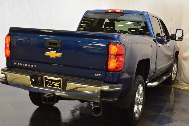 2019 Silverado 2500 Crew Cab 4x4,  Pickup #T90557 - photo 2