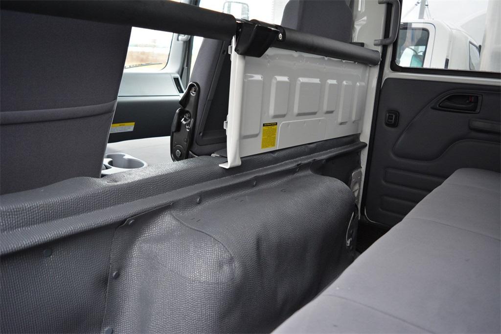 2019 LCF 4500 Crew Cab 4x2, SH Truck Bodies Dovetail Landscape #T90754 - photo 15
