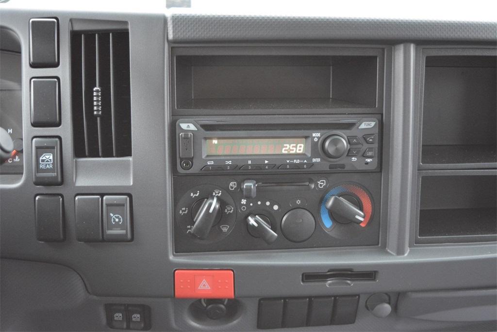 2019 LCF 4500 Crew Cab 4x2, SH Truck Bodies Dovetail Landscape #T90754 - photo 19