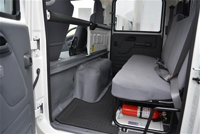 2019 LCF 4500 Crew Cab 4x2, SH Truck Bodies Dovetail Landscape #T90754 - photo 14