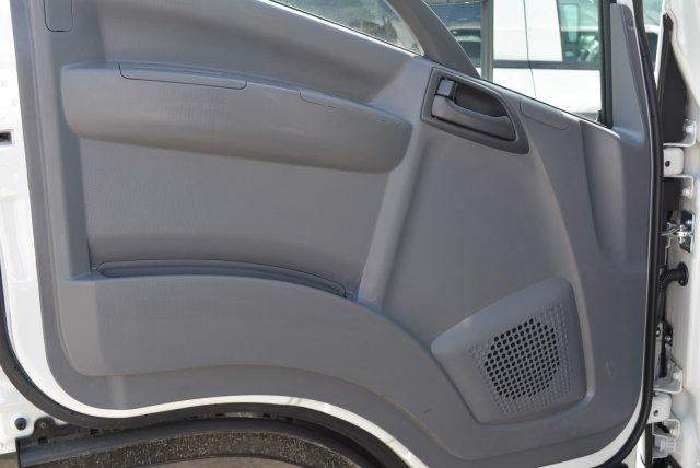 2019 LCF 4500 Regular Cab 4x2, SH Truck Bodies Stake Bed #T90755 - photo 6