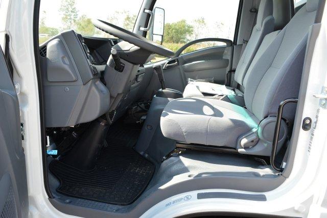 2019 LCF 4500 Regular Cab 4x2, SH Truck Bodies Stake Bed #T90755 - photo 7