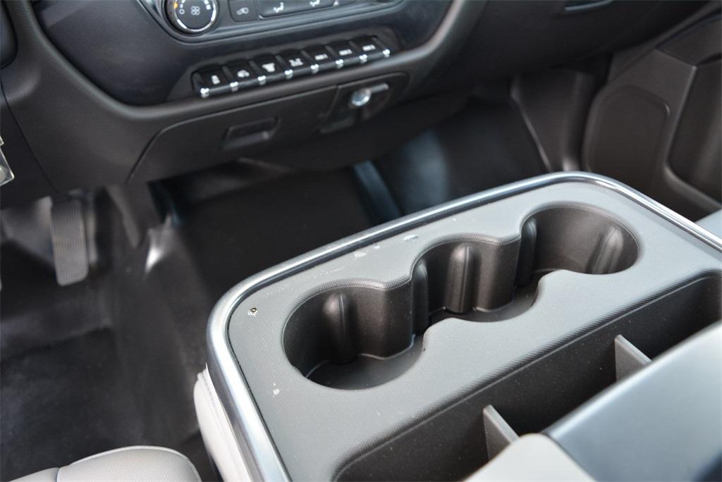 2019 Silverado 4500 Regular Cab DRW 4x2, Knapheide Value-Master X Stake Bed #T90790 - photo 14
