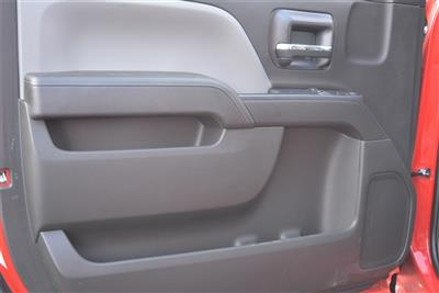 2019 Silverado 4500 Regular Cab DRW 4x2, Knapheide Value-Master X Stake Bed #T90790 - photo 8