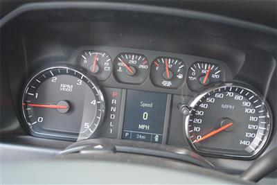 2019 Silverado 4500 Regular Cab DRW 4x2, Knapheide Value-Master X Stake Bed #T90790 - photo 11