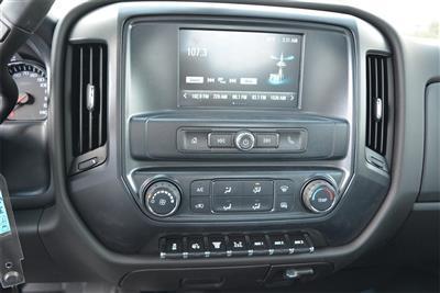2019 Silverado 4500 Regular Cab DRW 4x2, Knapheide Value-Master X Stake Bed #T90790 - photo 13