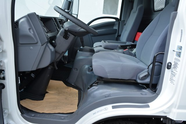 2019 LCF 4500 Regular Cab 4x2,  SH Truck Bodies Dovetail Landscape #T90981 - photo 10