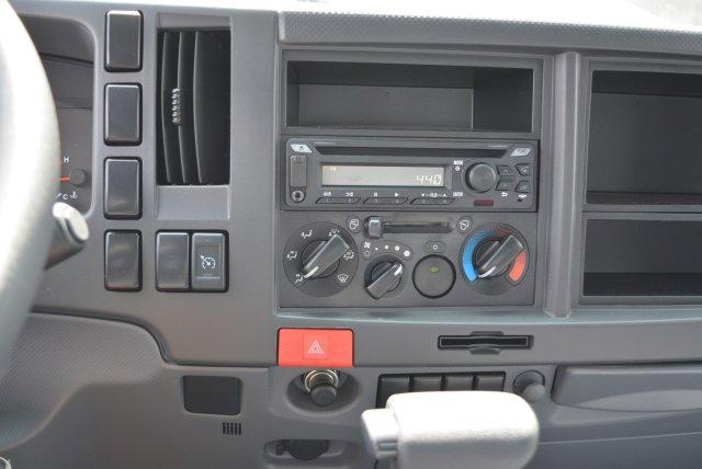 2019 LCF 4500 Regular Cab 4x2,  SH Truck Bodies Dovetail Landscape #T90981 - photo 14