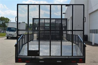 2019 LCF 4500 Regular Cab 4x2,  SH Truck Bodies Dovetail Landscape #T90981 - photo 6