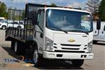 2019 LCF 4500 Regular Cab 4x2,  SH Truck Bodies Dovetail Landscape #T90981 - photo 1